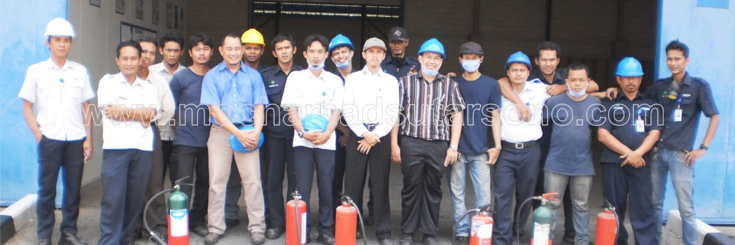 Konsultasi OHSAS 18001 - Bondor